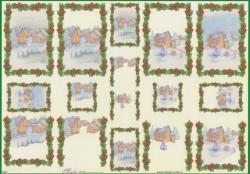 Mireille knipvel kerst X287 (Locatie: 2824)