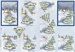 Mireille knipvel winter X166 (Locatie: 1758)
