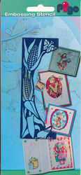 Pigo embosmal hoek/rand 940202 (Locatie: D142)