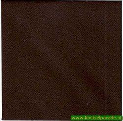 Romak envelop vierkant donker bruin 14x14 cm nr. D2-200-30 (Locatie: X030 )