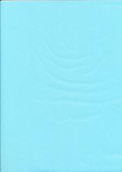 Tissuepapier lichtblauw 50 x 70 cm per vel