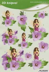 Voorbeeldkaarten A5 elfje 251 (Locatie: 0227)