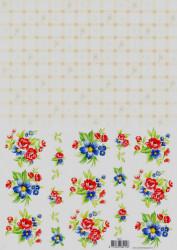 Voorbeeldkaarten knipvel 8911 (Locatie: 1236)