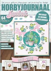 Hobbyjournaal Jaarboek 2017-2018 (Locatie: 1RC3)