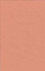 Le Suh vilt-lapje zalm 20x30 cm 180306 (Locatie: 0223)