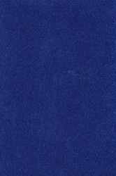 Glitterpapier A4 donker blauw (Locatie: 6531)