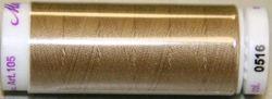 Amann Mettler Silk Finish katoen 150 meter 0516