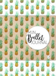 BBNC Mijn bullet Journal ananas (Locatie: 4231)