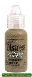 Distress Stickles tarnished brass TDS 26471 (Locatie: 4RS14 )