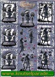 Dufex stansvel silhouette garden 11179832 (Locatie: 4520)