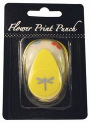 Flower Power Pons Libelle 16 mm 4209413 (Locatie: K1)