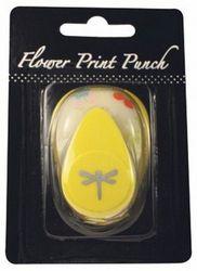 Flower Power Pons Libelle 16 mm 4209413 (Locatie: K1)