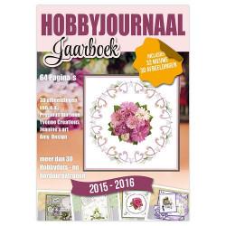 Hobbyjournaal Jaarboek 2015-2016 (Locatie: S2)