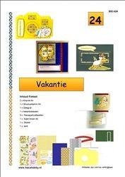 Hoca kaarten pakket 900424 (Locatie: 1RC4 )