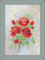 Le Suh 3D schilderij met lijst 4135006 (Locatie: 2690)