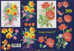 Le Suh knipvel bloemen 4169248 (Locatie: 1704)