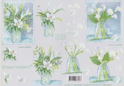Le Suh knipvel bloemen 4169249 (Locatie: 2411)