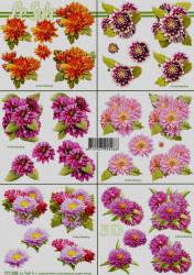 Le Suh knipvel bloemen 777358 (Locatie: 1330)