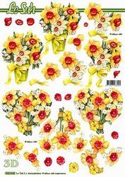 Le Suh knipvel bloemen 8215643 (Locatie: 2912)