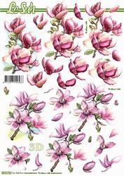 Le Suh knipvel bloemen 8215732 (Locatie: 4436)
