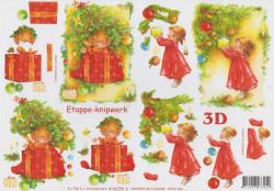 Le Suh knipvel kerst nr. 4169298 (Locatie: 0806)