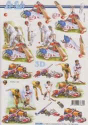 Le Suh knipvel sport 8215295 (Locatie: 4805)