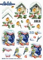 Le Suh Stansvel Kerstmis 680123 (Locatie: 4813)