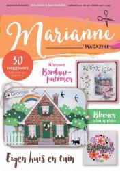 Marianne Magazine nr. 38 zomer 2018