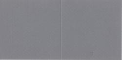 Romak vierkante kaart grijs k2-099-29 (Locatie: r001)