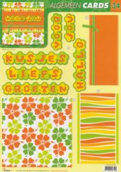 Studio Light algemeen cards 34 (Locatie: 0945)