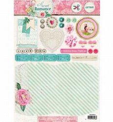 Studio Light Stansvel Giftbox Sweet Romance EASYSR519 (Locatie: 206)