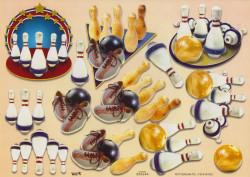 TBZ knipvel bowlen 504244 (Locatie: 0520)