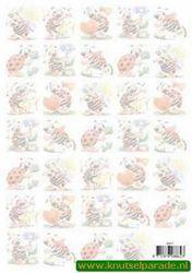 Vellum lieveheersbeestjes 8862T (Locatie: 2710)