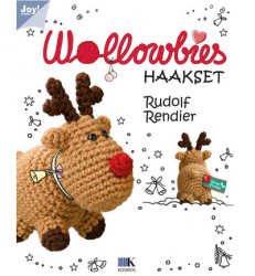 Wollowbies Haakset - Rudolf Rendier