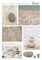 Eline's Mindfulness knipvel Stones AK0062 (Locatie: 0140)