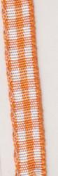 Rayher lint 3,6 mm oranje 10 meter 55 407 34 (Locatie: k3)