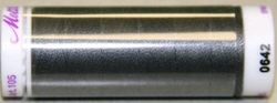 Amann Mettler Silk Finish katoen 150 meter 0642