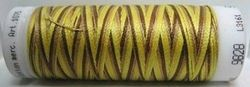 Amann Mettler Silk finish multi 100 meter 9828