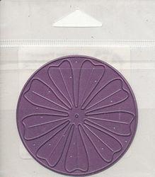 Cheery Lynn Designs snijmal Stacker Flower SF-5 (Locatie: U341)