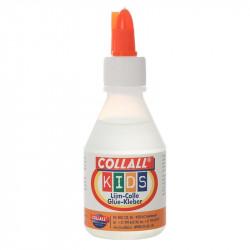 Collall kinderlijm fles 100 ml (Locatie: K1)