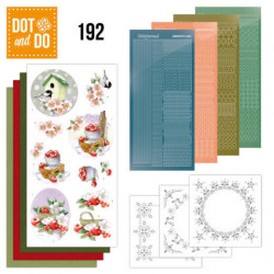 Dot and Do Cold Winter DODO192