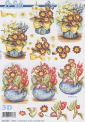 Le Suh knipvel bloemen 8215781 (Locatie: 0722)