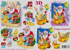 Le Suh knipvel kerst nr. 4169527 (Locatie: 2306)