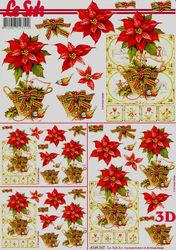 Le Suh knipvel kerstmis 4169747 (Locatie: 5824)