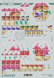 Le Suh knipvel kerstmis 630209 (Locatie: 6528)