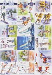 Le Suh knipvel sport 8215189 (Locatie: 2419)