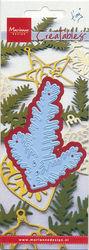 Marianne Design snij- en embosmal dennentak LR0181 (Locatie: J143)