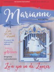 Marianne Magazine nr. 30 zomer 2016 (Locatie: k2)