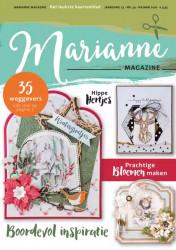 Marianne Magazine nr. 39 najaar 2018