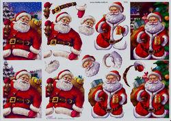 Mireille knipvel kerstmis X125 (Locatie: 5913)